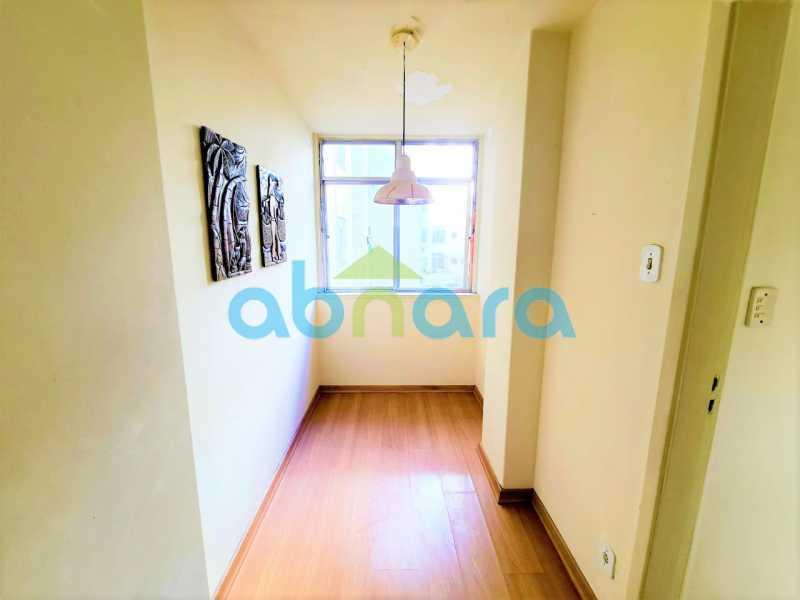 WhatsApp Image 2021-07-08 at 1 - Apartamento 1 quarto à venda Copacabana, Rio de Janeiro - R$ 420.000 - CPAP10403 - 6