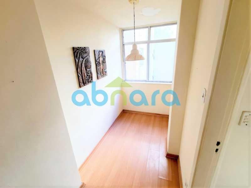 WhatsApp Image 2021-07-08 at 1 - Apartamento 1 quarto à venda Copacabana, Rio de Janeiro - R$ 420.000 - CPAP10403 - 8