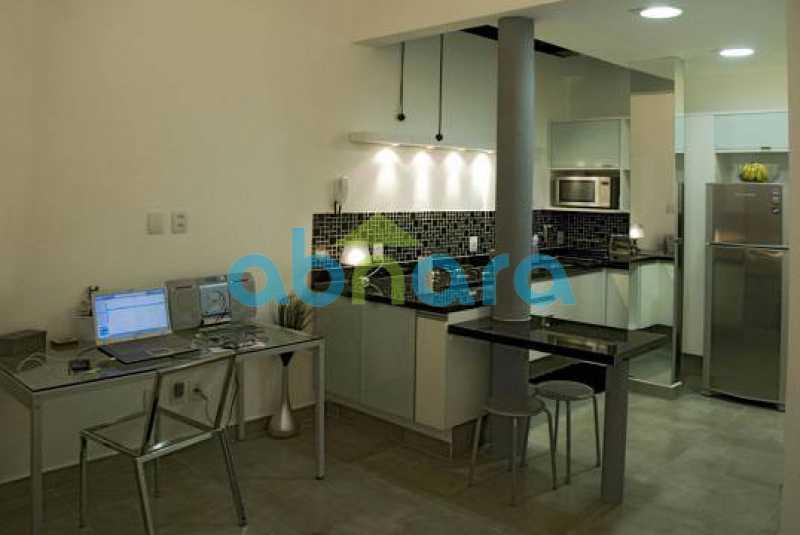 2. - Apartamento 1 quarto à venda Ipanema, Rio de Janeiro - R$ 710.000 - CPAP10404 - 3