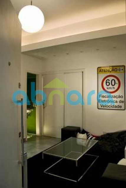 3. - Apartamento 1 quarto à venda Ipanema, Rio de Janeiro - R$ 710.000 - CPAP10404 - 4