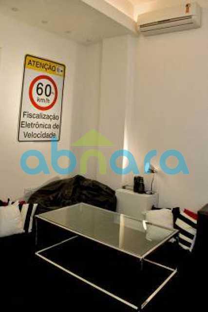 4. - Apartamento 1 quarto à venda Ipanema, Rio de Janeiro - R$ 710.000 - CPAP10404 - 5