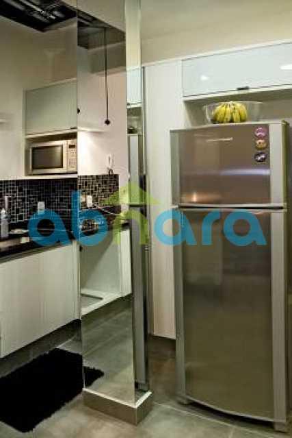 5. - Apartamento 1 quarto à venda Ipanema, Rio de Janeiro - R$ 710.000 - CPAP10404 - 6