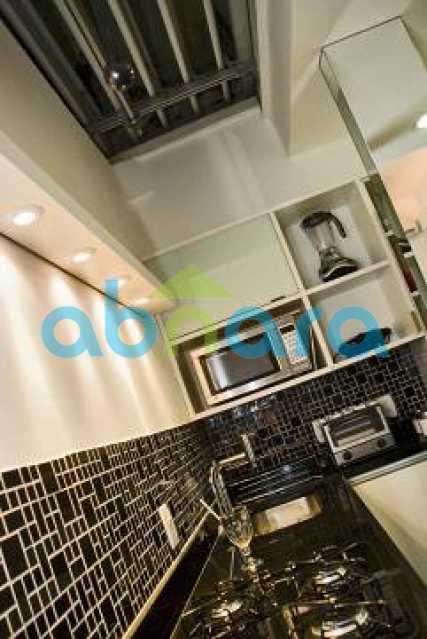 6. - Apartamento 1 quarto à venda Ipanema, Rio de Janeiro - R$ 710.000 - CPAP10404 - 7