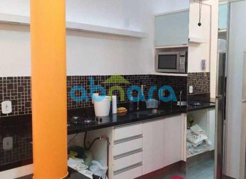 7. - Apartamento 1 quarto à venda Ipanema, Rio de Janeiro - R$ 710.000 - CPAP10404 - 8