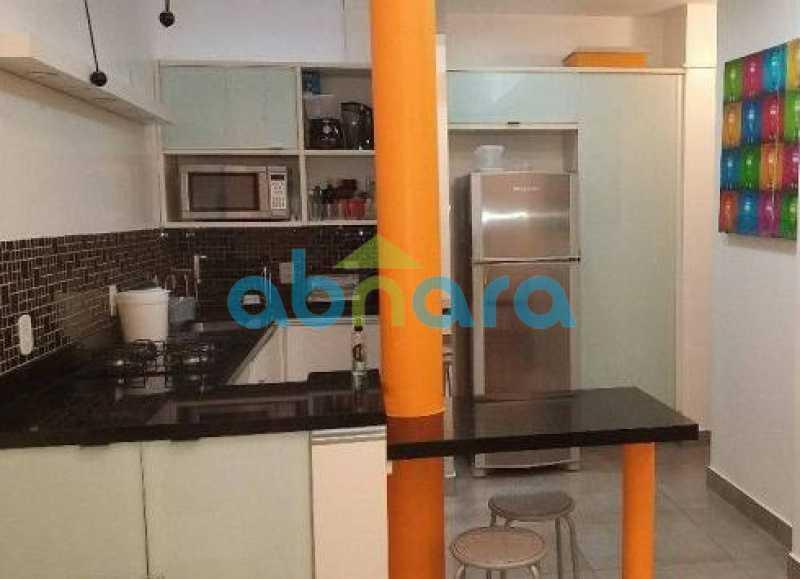 8. - Apartamento 1 quarto à venda Ipanema, Rio de Janeiro - R$ 710.000 - CPAP10404 - 9