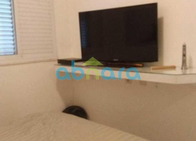 11. - Apartamento 1 quarto à venda Ipanema, Rio de Janeiro - R$ 710.000 - CPAP10404 - 12