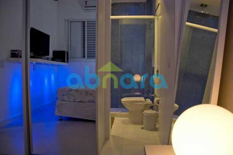 12. - Apartamento 1 quarto à venda Ipanema, Rio de Janeiro - R$ 710.000 - CPAP10404 - 13
