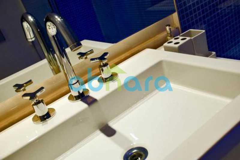 15. - Apartamento 1 quarto à venda Ipanema, Rio de Janeiro - R$ 710.000 - CPAP10404 - 16