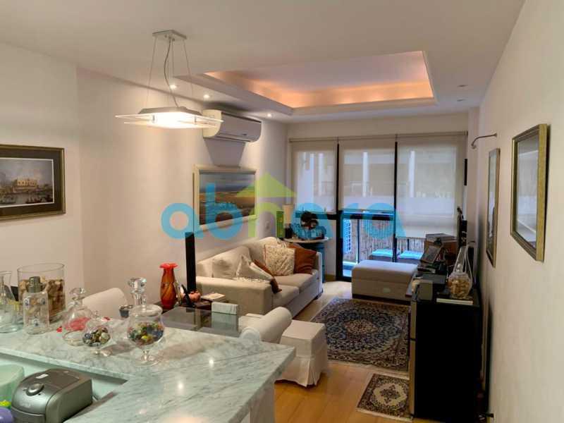 1.. - Apartamento 2 quartos à venda Flamengo, Rio de Janeiro - R$ 1.300.000 - CPAP20709 - 1