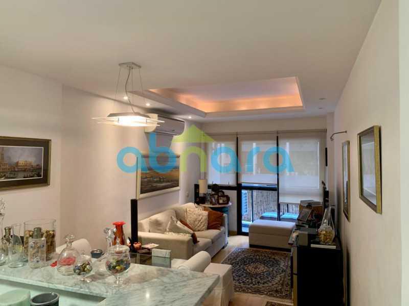 1.1. - Apartamento 2 quartos à venda Flamengo, Rio de Janeiro - R$ 1.300.000 - CPAP20709 - 3