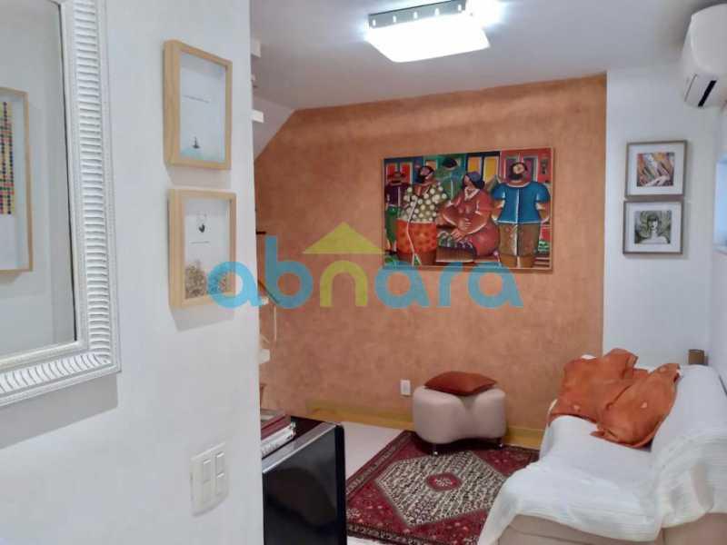 WhatsApp Image 2021-07-15 at 1 - Apartamento 2 quartos à venda Flamengo, Rio de Janeiro - R$ 1.300.000 - CPAP20709 - 12