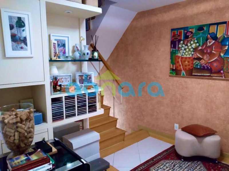 WhatsApp Image 2021-07-15 at 1 - Apartamento 2 quartos à venda Flamengo, Rio de Janeiro - R$ 1.300.000 - CPAP20709 - 13