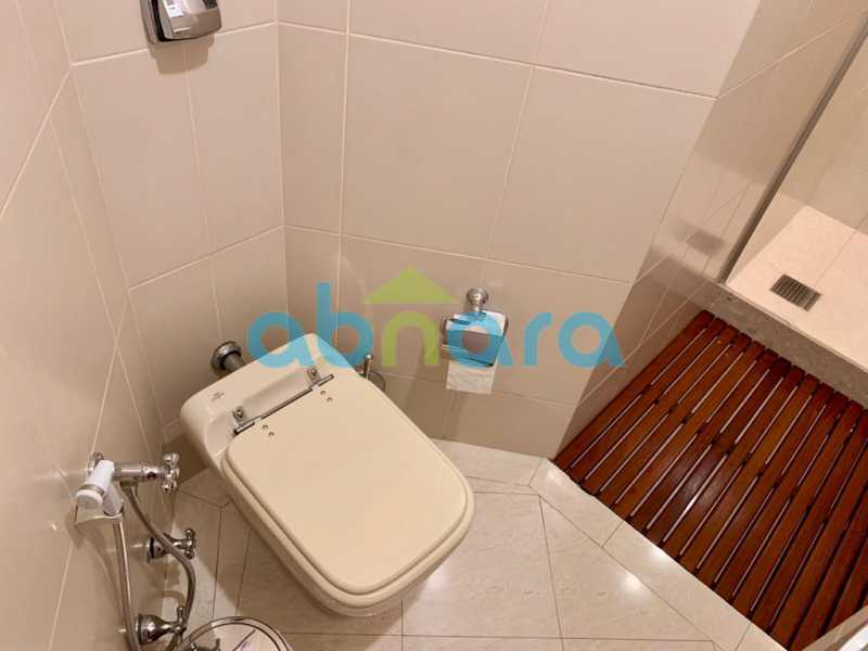 WhatsApp Image 2021-07-15 at 1 - Apartamento 2 quartos à venda Flamengo, Rio de Janeiro - R$ 1.300.000 - CPAP20709 - 17