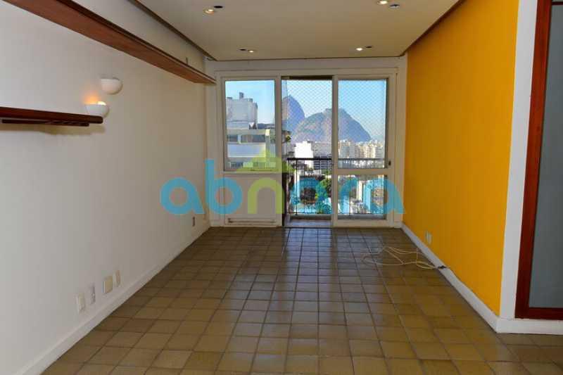 1 - Apartamento 2 quartos à venda Botafogo, Rio de Janeiro - R$ 1.300.000 - CPAP20711 - 1