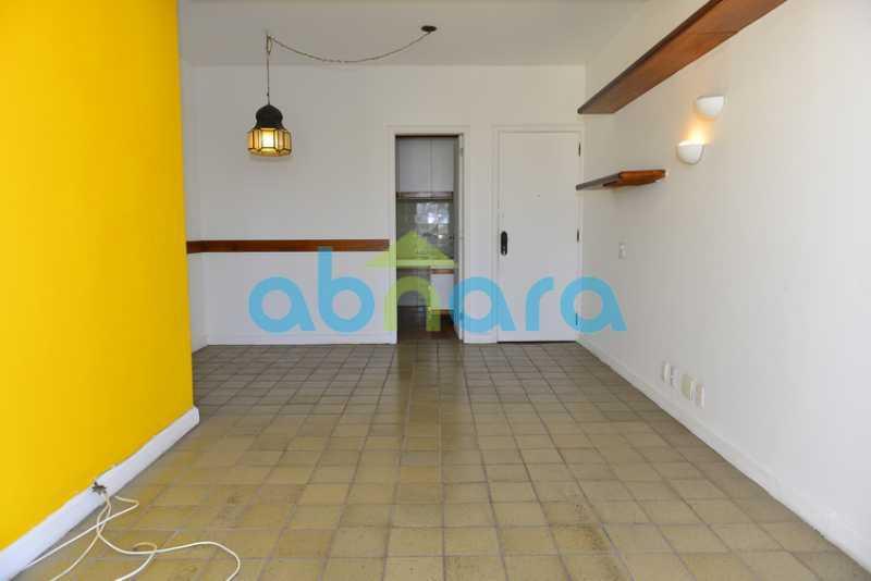 3 - Apartamento 2 quartos à venda Botafogo, Rio de Janeiro - R$ 1.300.000 - CPAP20711 - 4