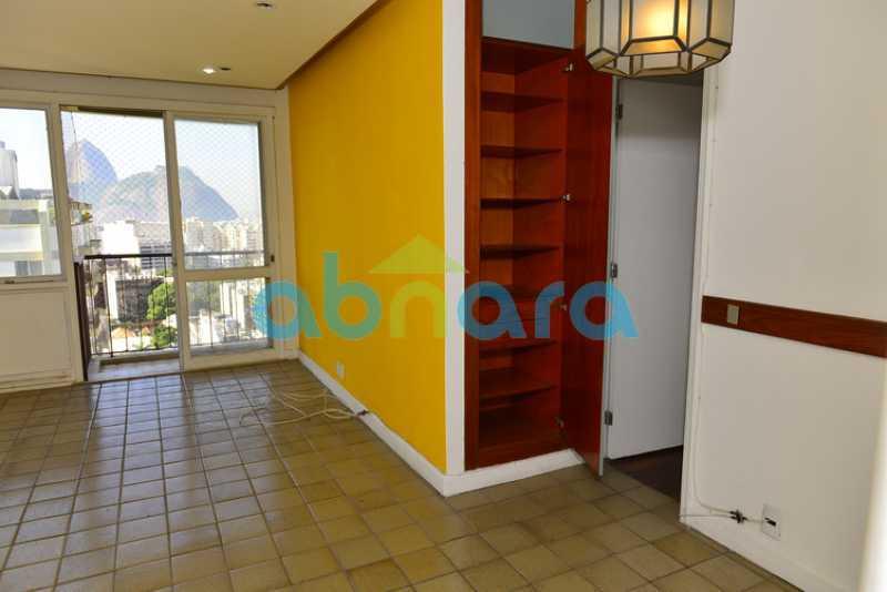 4 - Apartamento 2 quartos à venda Botafogo, Rio de Janeiro - R$ 1.300.000 - CPAP20711 - 3