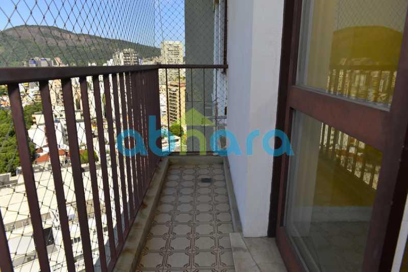 5 - Apartamento 2 quartos à venda Botafogo, Rio de Janeiro - R$ 1.300.000 - CPAP20711 - 7