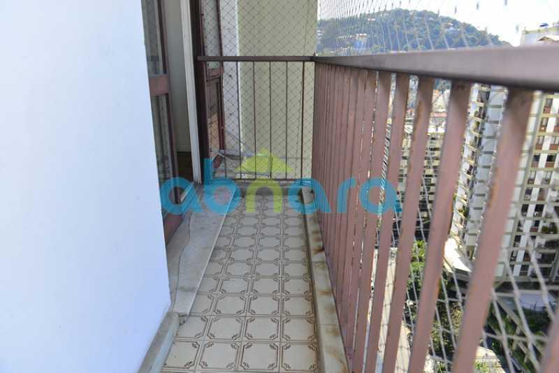 6 - Apartamento 2 quartos à venda Botafogo, Rio de Janeiro - R$ 1.300.000 - CPAP20711 - 6