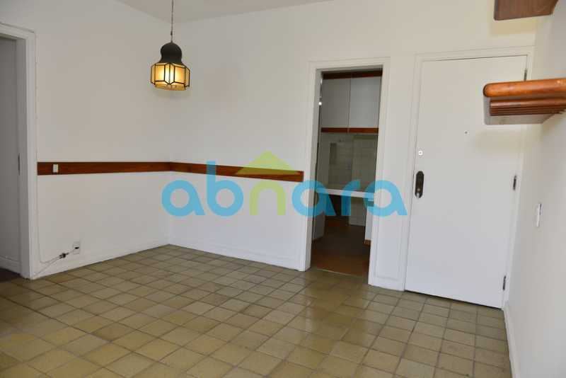 7 - Apartamento 2 quartos à venda Botafogo, Rio de Janeiro - R$ 1.300.000 - CPAP20711 - 5