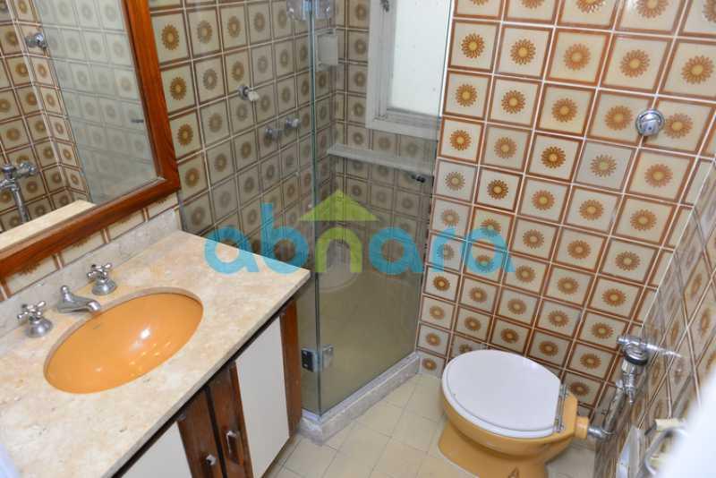 8 - Apartamento 2 quartos à venda Botafogo, Rio de Janeiro - R$ 1.300.000 - CPAP20711 - 10