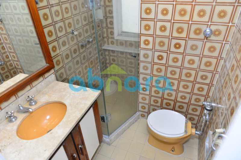 9 - Apartamento 2 quartos à venda Botafogo, Rio de Janeiro - R$ 1.300.000 - CPAP20711 - 11