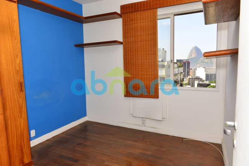 10 - Apartamento 2 quartos à venda Botafogo, Rio de Janeiro - R$ 1.300.000 - CPAP20711 - 12