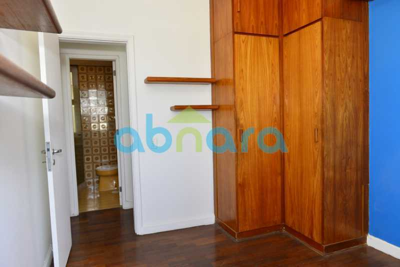 12 - Apartamento 2 quartos à venda Botafogo, Rio de Janeiro - R$ 1.300.000 - CPAP20711 - 13