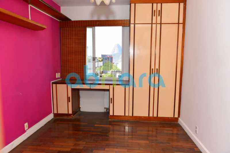 13 - Apartamento 2 quartos à venda Botafogo, Rio de Janeiro - R$ 1.300.000 - CPAP20711 - 14