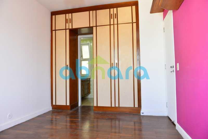 14 - Apartamento 2 quartos à venda Botafogo, Rio de Janeiro - R$ 1.300.000 - CPAP20711 - 15