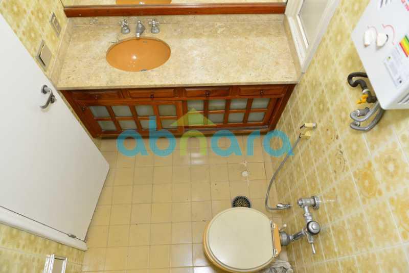 16 - Apartamento 2 quartos à venda Botafogo, Rio de Janeiro - R$ 1.300.000 - CPAP20711 - 18
