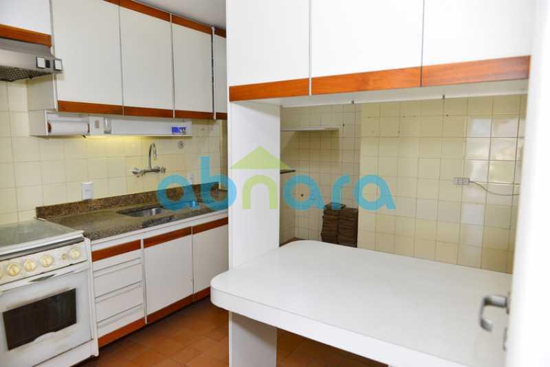17 - Apartamento 2 quartos à venda Botafogo, Rio de Janeiro - R$ 1.300.000 - CPAP20711 - 19