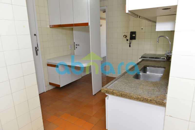18 - Apartamento 2 quartos à venda Botafogo, Rio de Janeiro - R$ 1.300.000 - CPAP20711 - 20