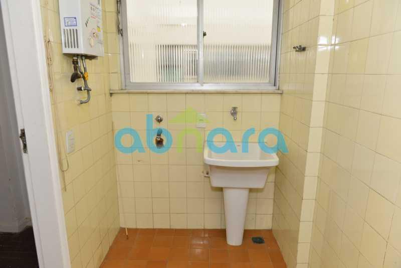 19 - Apartamento 2 quartos à venda Botafogo, Rio de Janeiro - R$ 1.300.000 - CPAP20711 - 21