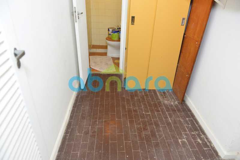20 - Apartamento 2 quartos à venda Botafogo, Rio de Janeiro - R$ 1.300.000 - CPAP20711 - 22