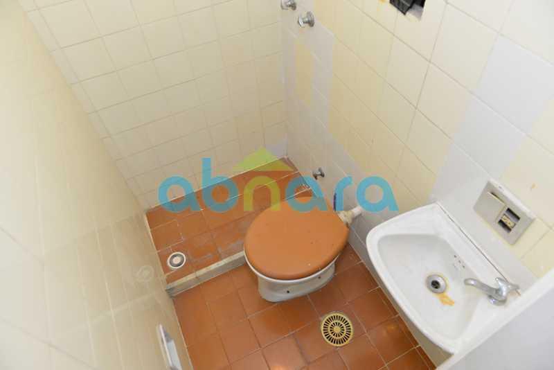 21 - Apartamento 2 quartos à venda Botafogo, Rio de Janeiro - R$ 1.300.000 - CPAP20711 - 23