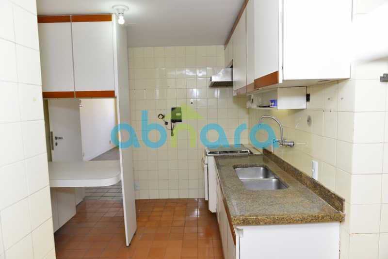 22 - Apartamento 2 quartos à venda Botafogo, Rio de Janeiro - R$ 1.300.000 - CPAP20711 - 24