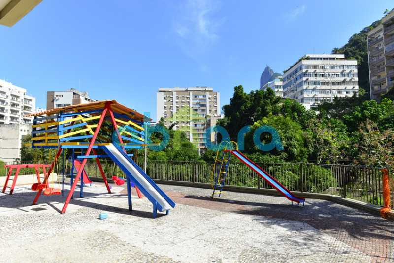24 - Apartamento 2 quartos à venda Botafogo, Rio de Janeiro - R$ 1.300.000 - CPAP20711 - 26