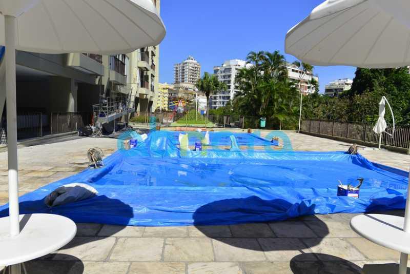 25 - Apartamento 2 quartos à venda Botafogo, Rio de Janeiro - R$ 1.300.000 - CPAP20711 - 27