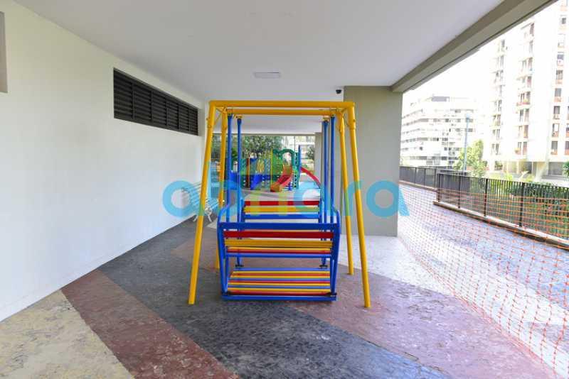 27 - Apartamento 2 quartos à venda Botafogo, Rio de Janeiro - R$ 1.300.000 - CPAP20711 - 29