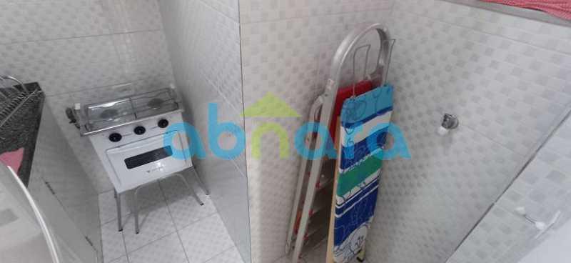 WhatsApp Image 2021-07-16 at 1 - Apartamento 1 quarto à venda Ipanema, Rio de Janeiro - R$ 550.000 - CPAP10405 - 16