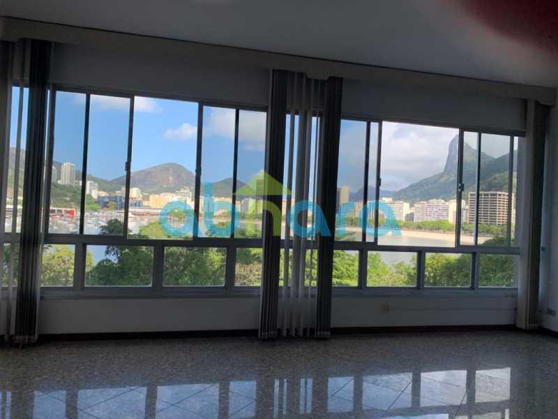 6075f0bd-dcde-44b7-8081-a128c9 - Apartamento 4 quartos à venda Flamengo, Rio de Janeiro - R$ 2.100.000 - CPAP40508 - 4