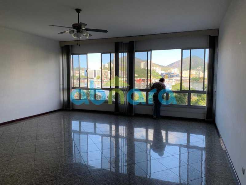 d68ec9e1-3bc3-4e24-b90c-e10790 - Apartamento 4 quartos à venda Flamengo, Rio de Janeiro - R$ 2.100.000 - CPAP40508 - 5