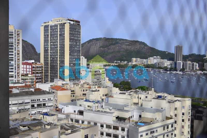 1 - Apartamento 3 quartos à venda Flamengo, Rio de Janeiro - R$ 1.200.000 - CPAP31173 - 1