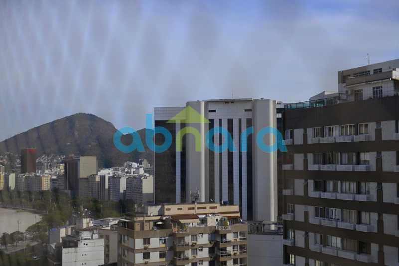 2 - Apartamento 3 quartos à venda Flamengo, Rio de Janeiro - R$ 1.200.000 - CPAP31173 - 3
