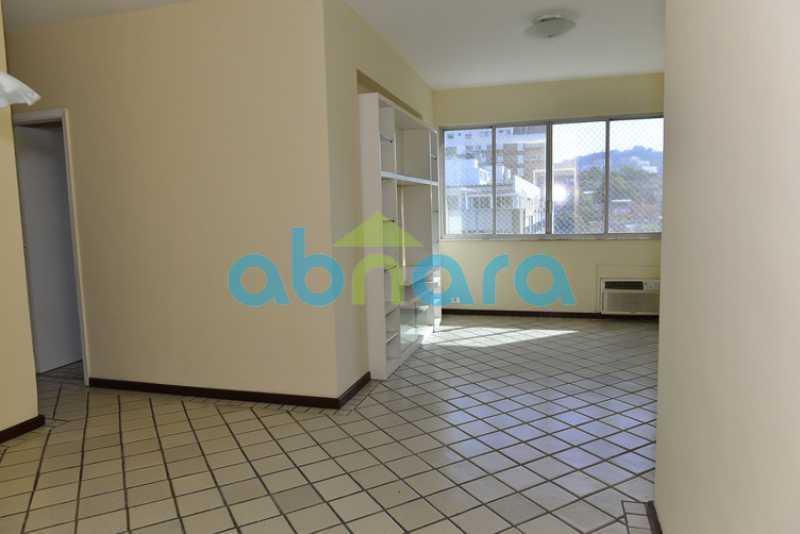 4 - Apartamento 3 quartos à venda Flamengo, Rio de Janeiro - R$ 1.200.000 - CPAP31173 - 5