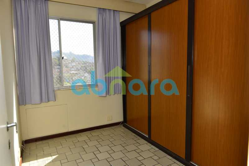 8 - Apartamento 3 quartos à venda Flamengo, Rio de Janeiro - R$ 1.200.000 - CPAP31173 - 9