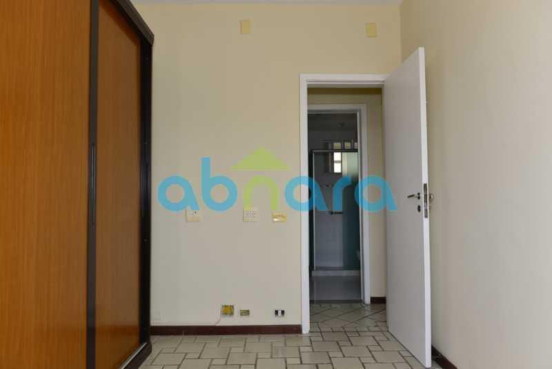 9 - Apartamento 3 quartos à venda Flamengo, Rio de Janeiro - R$ 1.200.000 - CPAP31173 - 10