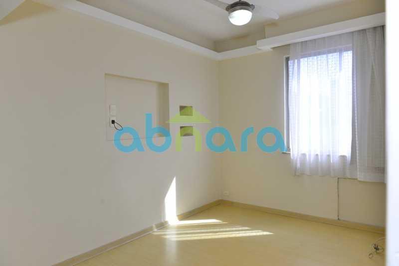 10 - Apartamento 3 quartos à venda Flamengo, Rio de Janeiro - R$ 1.200.000 - CPAP31173 - 11