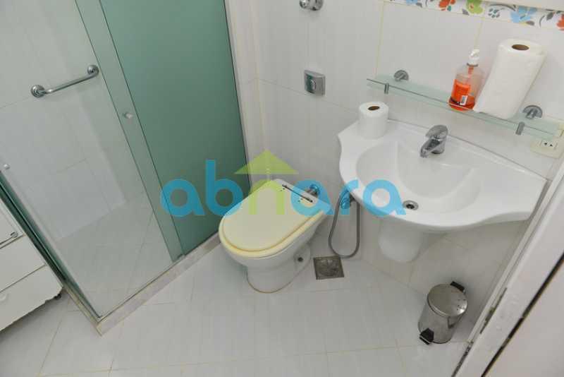 14 - Apartamento 3 quartos à venda Flamengo, Rio de Janeiro - R$ 1.200.000 - CPAP31173 - 15