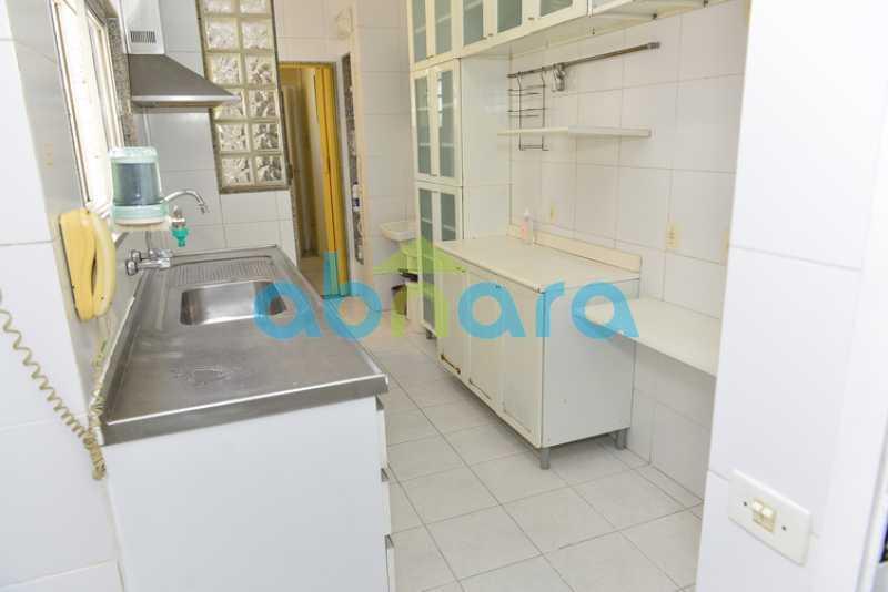 16 - Apartamento 3 quartos à venda Flamengo, Rio de Janeiro - R$ 1.200.000 - CPAP31173 - 17